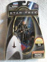 """STAR TREK GALAXY COLLECTION NERO 3 1/2"""" ACTION FIGURE 2009 STARTREK NEW - $30.58"""