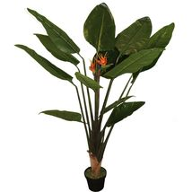 Distinctive Artificial Paradise Bird Plant - $98.71
