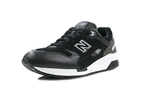 New Balance CM1600GT: 1600 Sound And Stage Black/White Elite Edition Men Size (1