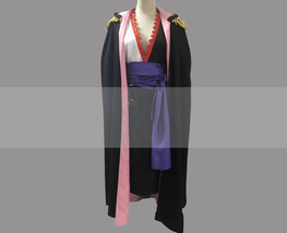 Customize One Piece: Stampede Boa Hancock Cosplay Costume for Sale - $135.00
