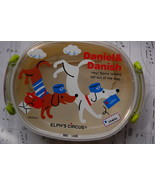 Japanese Lunch Bento Box ~ Elph's Circus (Daniel&Danish) - $12.49