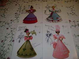 Annie's Calendar Bed Doll Society 1994 January--December~13 designs - $32.99