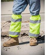 Trendy Apparel Shop Reflective Safety High Visibility ANSI Class E Leg G... - $27.99