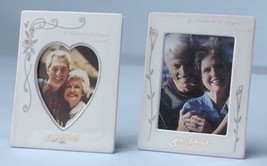Roman Club Pack of 24 25th Silver Wedding Anniversary Photo Picture Frame - $152.20