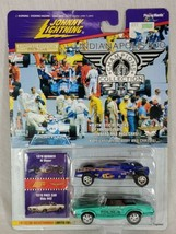 Johnny Lightning Indianapolis 500 Champions 1970 Winner & Pace Car #2 (Bx) - $14.85