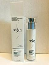 Nexxus Pro-Mend Split End Binding Targeted Leave In Treatment Creme 4.8 Oz NIP - $51.25
