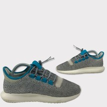 Adidas Womens Tubular Shadow BY97379 Gray Sneaker Running Athletic Shoes Size 7 - $46.53