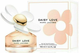 Daisy Love by Marc Jacobs, 3.4 oz EDT Spray for Women - $79.99