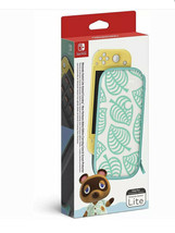 Animal Crossing: New Horizons Carrying Case & Screen Protector [Switch L... - $43.56