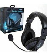 New U YOUSE GAMING HEADSET XBOX ONE, PS4, AND PC, With Built In Mic - $15.00