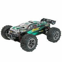 2.4G 4WD RC Car 36km/H Bigfoot Off-Road Monster Truck RTR High-Speed Toy - $1.917,89 MXN