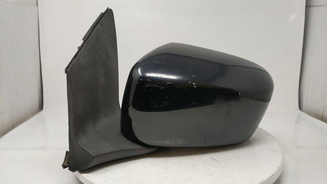 2008 Honda Odyssey Driver Left Side View Power Door Mirror Black W233k - $58.14