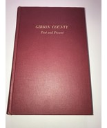 Gibson County Past and Present 1961 H/B Autographed by the Great Charles... - $1,260.07
