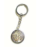 "MOM Key Chain Engraved ""You are the Heart of our Family"" Mothers Day Gra... - $19.99"