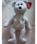 Ty Beanie Baby Izzy Memorial Bear 2001 - $12.99