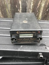 CRIMINALISTICS INC. Door Opener And temperature Monitor For K-9 Vehicles - $44.54
