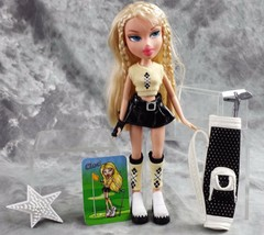 "MGA ENTERTAINMENT BRATZ PLAY SPORTZ GOLFER 10"" CLOE DOLL FROM 2001 - $14.21"