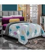ARLEQUIN Cobertor flannel Intima Hogar  - $95.99+