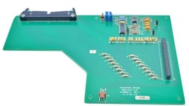 INDUSTRIAL DRIVES BDS5-EXT1-1/0 A-95058-2 REV. 1 CIRCUIT BOARD