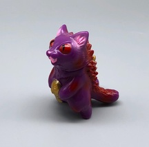 Max Toy Purple Spotted Micro Negora image 1