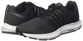 Women's Nike Run Swift Running Shoes, 909006 010 Multi Sizes Black/Mtlc/... - £63.17 GBP