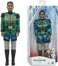 Disney Frozen 2 Mattias Fashion Doll - $15.14