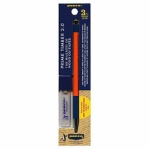 PENCO Prime Timber [orange] 2mm wick holder FT096OR - $13.69