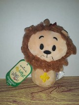 """NWTs Hallmark 4"""" Itty Bittys COWARDLY LION The Wizard of Oz NEW - $11.99"""