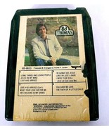 BJ Thomas You Gave Me Love When Nobody Gave Me A Prayer (8-Track Tape, 6... - $7.92
