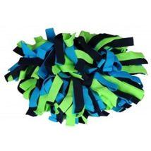 Pomchie Choice of Colors Popular Hair Tie Wrist band Shoe Tie Running pom pom image 7