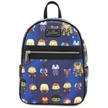 New Avengers Chibi Mini Backpack  - $86.98