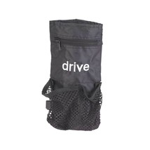 Drive Medical Universal Cane and Crutch Nylon Carry Pouch - $23.80