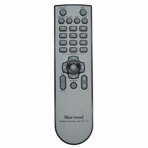 Sherwood RC-113 Factory Original CD Player Remote For CDC-5090R, CDC509R - $13.89
