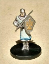 Dungeons & Dragons Miniatures Merchant Guard #12 D&D Mini Collectible Wizards! - $4.99