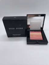 Bobbi Brown Shimmer Brick Compact Nectar Authentic - $52.46