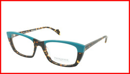 Face A Face Eyeglasses Frame SELMA 2 Col. 2056 Acetate Spotted Tortoise - $316.62