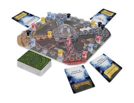 Harry Potter Triwizard Board Game New - $18.97