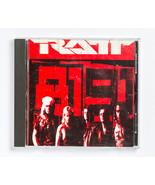 RATT - 8191 - $6.00