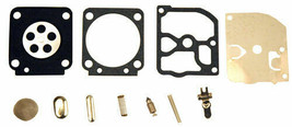 Carburetor Kit For Zama RB-77, Compatible With Fuel Containing Up to 25%... - $8.95