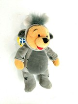 """Disney Winnie the Pooh Chinese Year of the Ox Pooh Bear Oxen 9"""" Plush Be... - $9.50"""