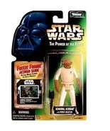 Star Wars POTF Admiral Ackbar action figure - $7.99