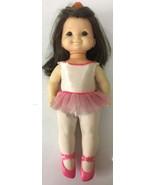 1972 Mattel Dancerina Ballerina Sold as not working - $70.11