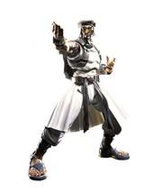 Nouveau S.H.Figurines Street Fighter Rashid Figurine Articulée Bandai de... - $55.73