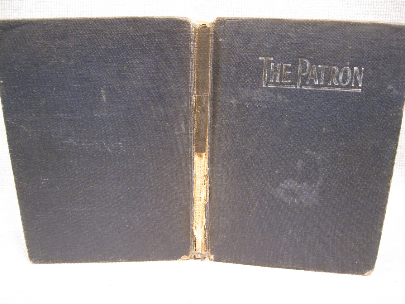 The Patron National Grange Official Song Book 1926