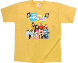 Fresh beat band  3 yellow shirt thumb155 crop