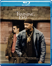 Training Day (Blu-Ray/DVD/Ws 2.40/16X9/Eng-Fren-Span-Sub/5.1 Dolby)