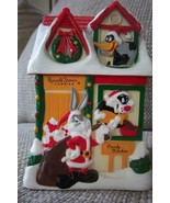 WARNER BROS. LOONEY TUNES RUSSELL STOVER BANK -1997 - $5.00