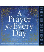 2019 A Prayer for Every Day Page-A-Day Desk Calendar  - $9.09
