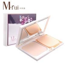 MRUI Matte Powder Oil-Control Brighten Silk Makeup Antioxidant Skin Cosm... - $7.20
