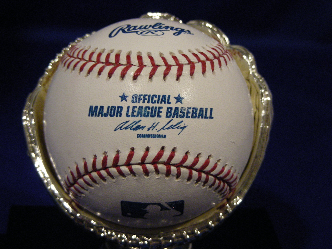 JUAN MARICHAL HOF 1983 NO-HITTER JUNE 15TH 1963 SIGNED AUTO BASEBALL MLB AUTH